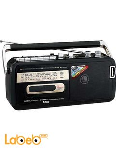 Panasonic Radio Cassette Recorder with FM/MW/SW1/SW2 - RX-M50