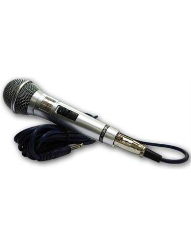 ميكروفون سلكي من ماجيك سينج - لون أسود - موديل LH-210