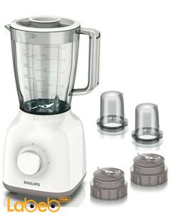 Philips Blender - 400W 1.5L - Model HR2113/05