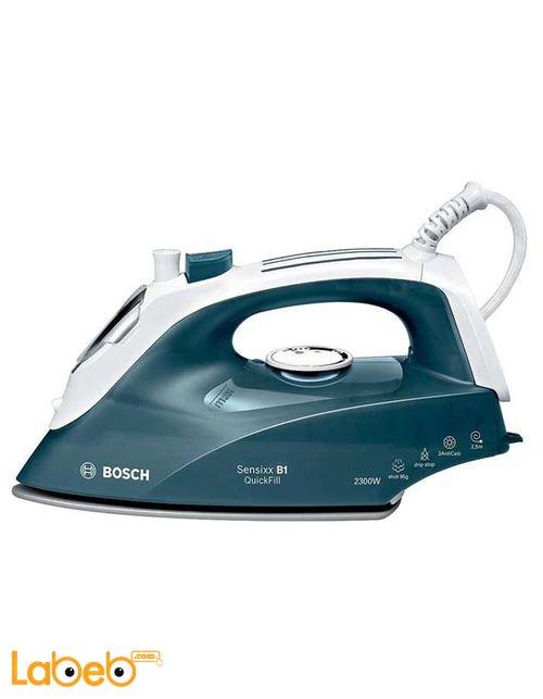 Bosch Steam Iron QuickFill 2300 W model TDA2650GB