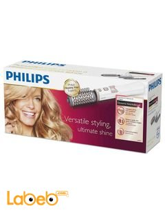 Philips Rotating Volumebrush 2 Attachments - model HP8664/03