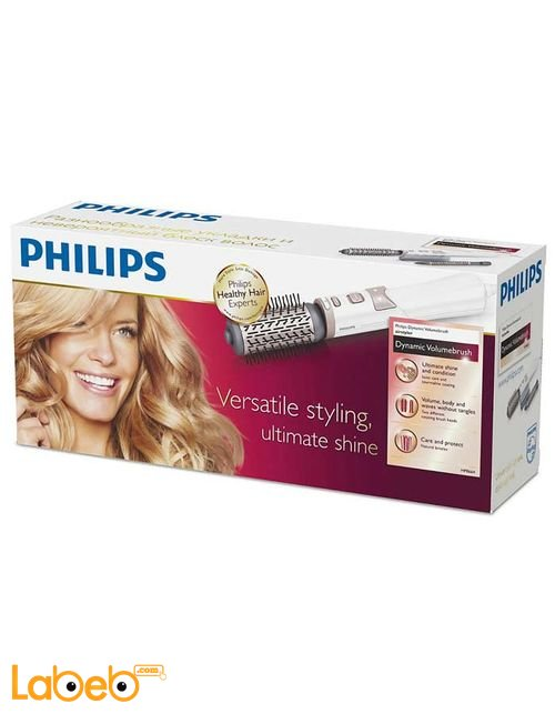 Philips Rotating Volumebrush 2 Attachments model HP8664/03