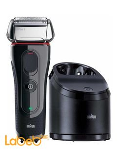 Braun 5070cc Series 5 Shaver - model 5070CC