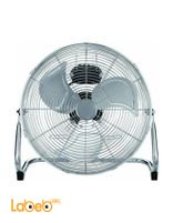 Wansa 16-inch Metal Floor Fan 100W model AF-2702