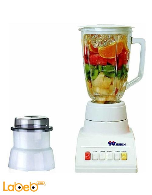 Wansa Blender 250 Watt Model number FB-0003