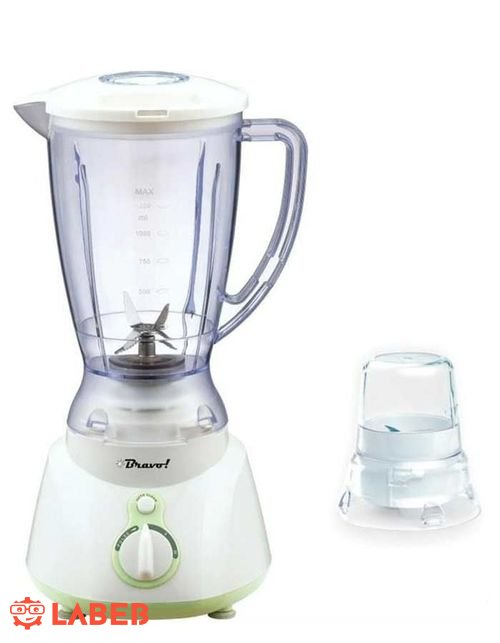 Bravo Blender 300W 1.5 Litres model FB-2001