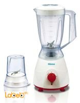 Wansa Super Blender 2 in 1 300 Watt 1.5 L White FB-2002 Model