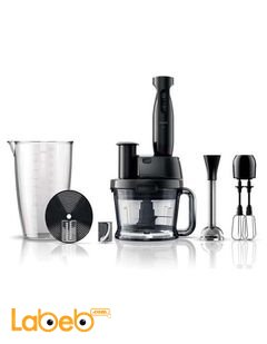 Philips Viva Collection Hand Blender - 700W - model HR1337/01