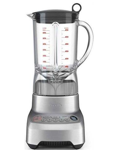 Breville Blender 1200W silver color model BBL605