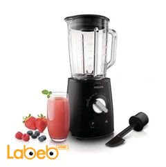 Philips Avance Glass Blender 2 Litre 700 Watt - model HR2095/91