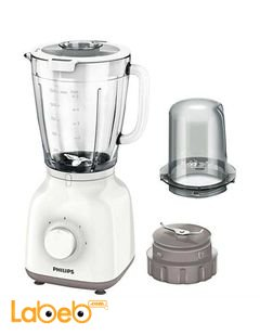 Philips Daily Collection Blender 1.5 Litre 400 Watt - HR2106/01