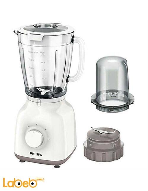 Philips Daily Collection Blender 1.5 Litre 400 Watt HR2106/01