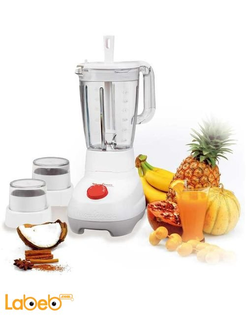 Moulinex Blender 500W 1.5 Litres model LM20904A