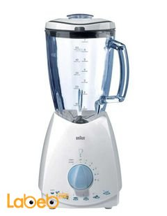Braun Power Blender 525W - model MX 2050