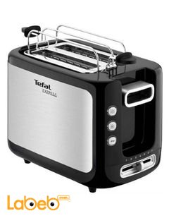 Tefal New Express 2 Slots Electric Toaster - 850W - model TT365027