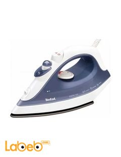 Tefal Inicio Steam Iron 1800W - Dark Blue - model FV1220M0