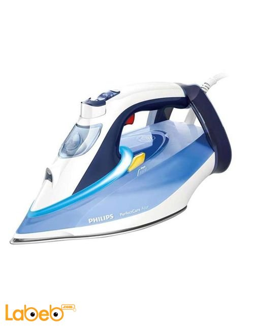 Philips PerfectCare Azur Steam iron 2800W model GC4924/26