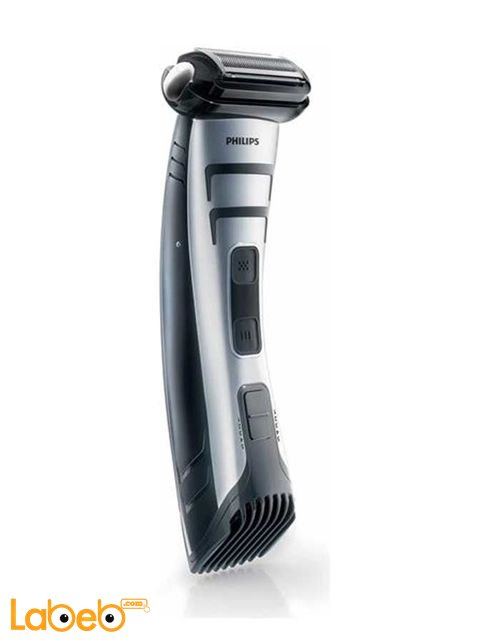 Philips Body Groomer Chrome series 7000 model TT2040/33