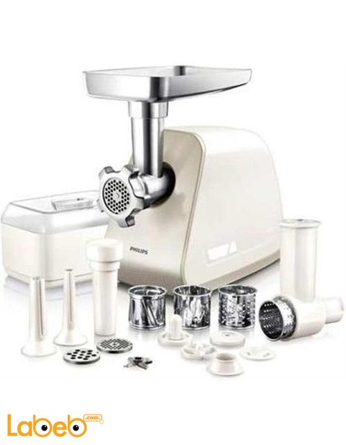 Philips Viva Collection Meat Mincer 1600 Watt model HR2728/41