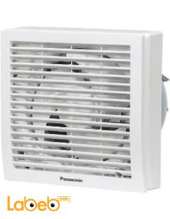 Panasonic Ventilating Fan - 13 W - model FV-15WH3NBH