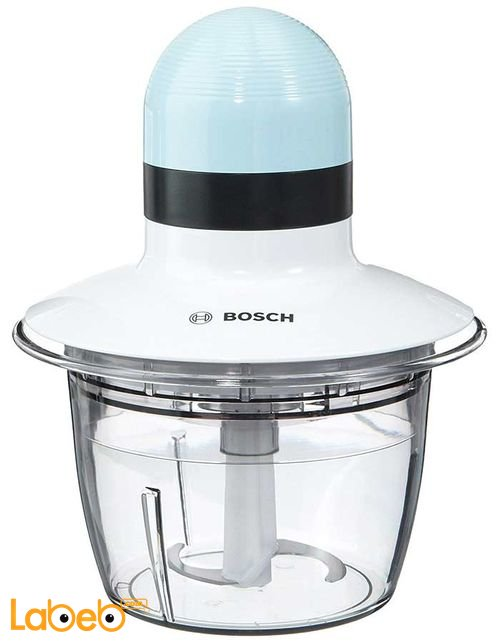 Bosch Chopper 350W 0.8 L White Colour MMR0801 Model