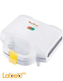 Moulinex Sandwich Maker 700W - model number M1