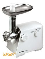 Panasonic Meat Grinder 1500 W model MK-MG1500WTZ