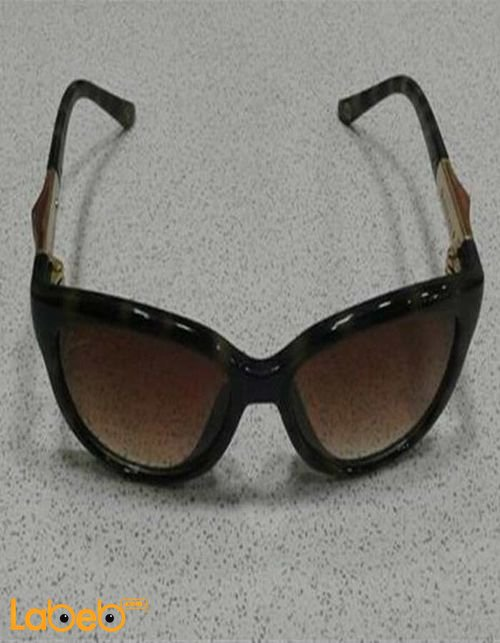 Copy gucci sunglasses black frame honey lenses copy one