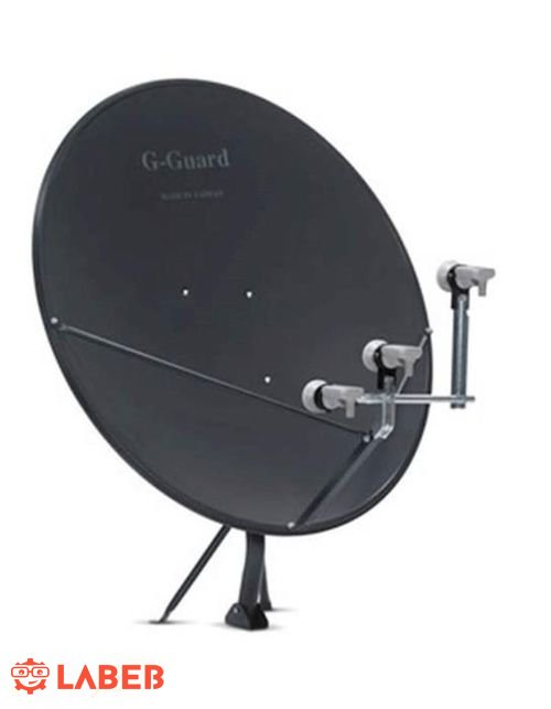 G-Guard Offset Dish Diameter 90cm Made in Taiwan