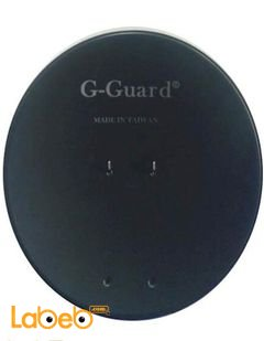 G-Guard Offset Dish - Diameter 55cm - Made in Taiwan