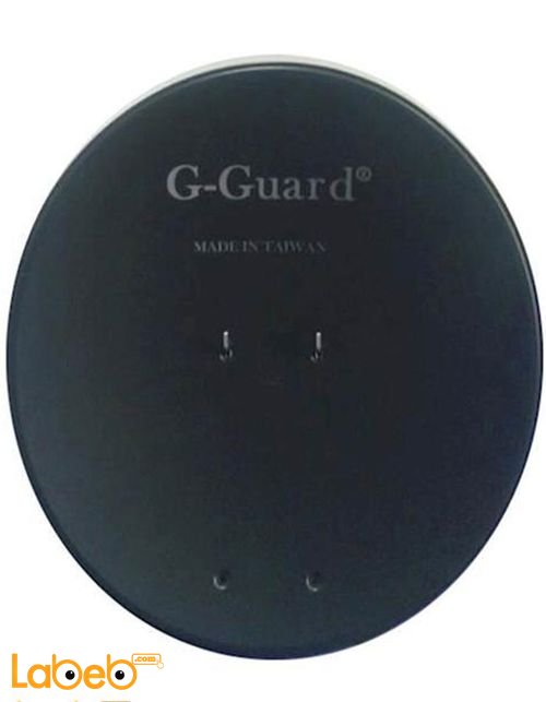G-Guard Offset Dish Diameter 55cm Made in Taiwan