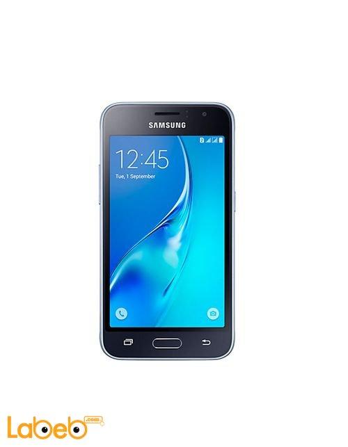 Samsung Galaxy J1 (2016) smartphone 8GB 4.5inch Black