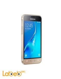Samsung Galaxy J1 (2016) smartphone - 8GB - Gold - SM-J120F