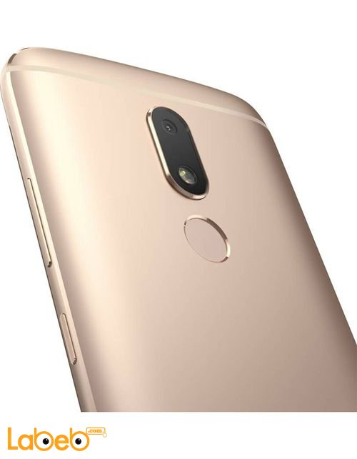 Motorola Moto M 32GB 5.5 inch Gold color