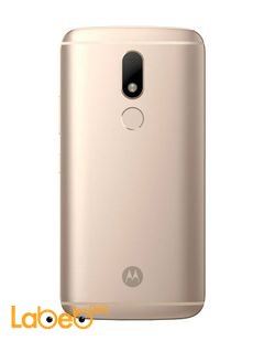 Motorola Moto M smartphone - 32GB - 5.5 inch - Gold color