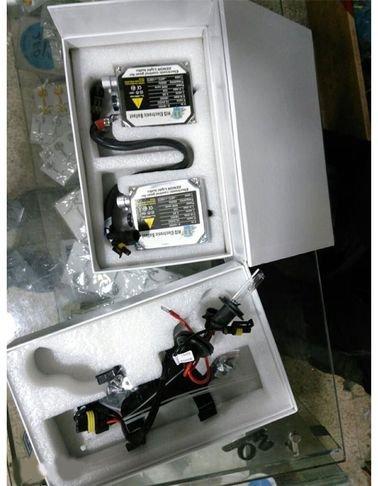 3D H.I.D conversion KIT - 55W - 12V - 2500 hours - white color
