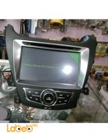 Still cool powerful car entertainment system WiFi 800x480p