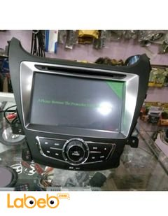 Still cool powerful car entertainment system - WiFi - 800x480