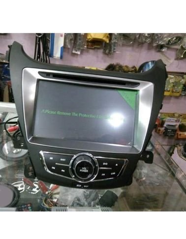 Still cool powerful car entertainment system - WiFi - 800x480