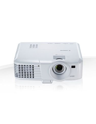 Canon Projector - 3200 lumens - up to 6000h - HDMI port - LV-X320