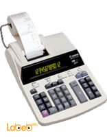 Canon Calculator Tax & Business Functions MP-1211 LTS