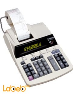 Canon Calculator - Tax & Business Functions - MP-1211 LTS