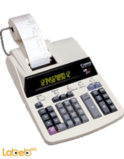 الة حاسبة كانون خاصية الضرائب والأعمال MP-1211 LTS
