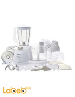 BEKO Food Processor - Multi Tasking - 700W - White - A3Plus model