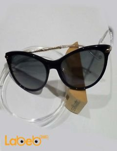 GUCCI Sunglasses - For Women - Black Frame - Black Lenses - 371 Model