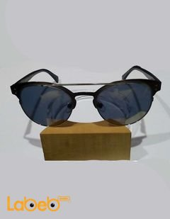 Vintage Sunglasses - For men- Black Frame - Black Lenses - VTH13 Model