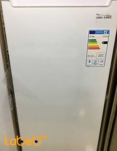 Very Cool Freezer - 178 Liter - 6 Drawers - White Color - UF6DW Model