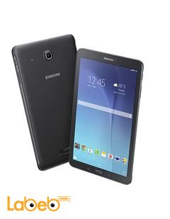 Samsung Galaxy Tab E - 8GB - 3G Tablet - Black - SM-T561 Model