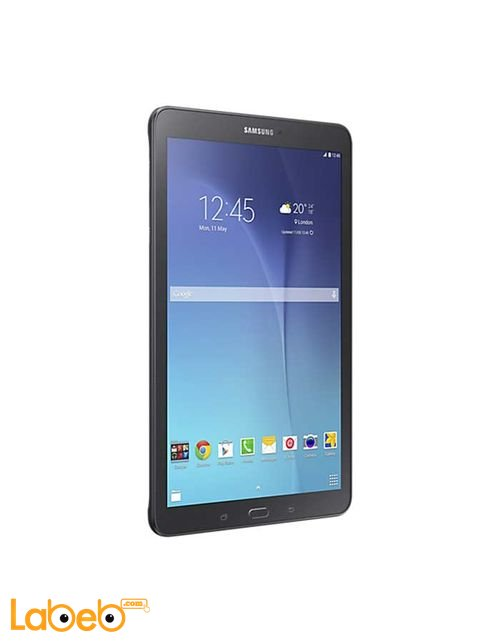 Samsung Galaxy Tab E 8GB 3G Tablet Black SM-T561 Model