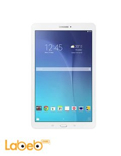 Samsung Galaxy Tab E - 8GB - Wi-Fi Tablet - White - SM-T560 Model